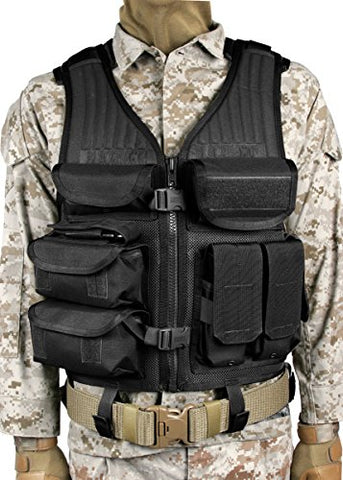 BLACKHAWK! Omega Elite Tactical Vest