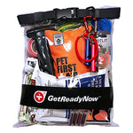 GETREADYNOW  Car Emergency Survival Kit