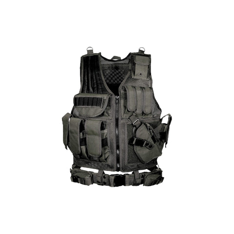 UTG 547 Law Enforcement Tactical Duty Vest