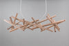 INFINITY LUX - Next Level Design Studio Chandelier - chandeliers lighting