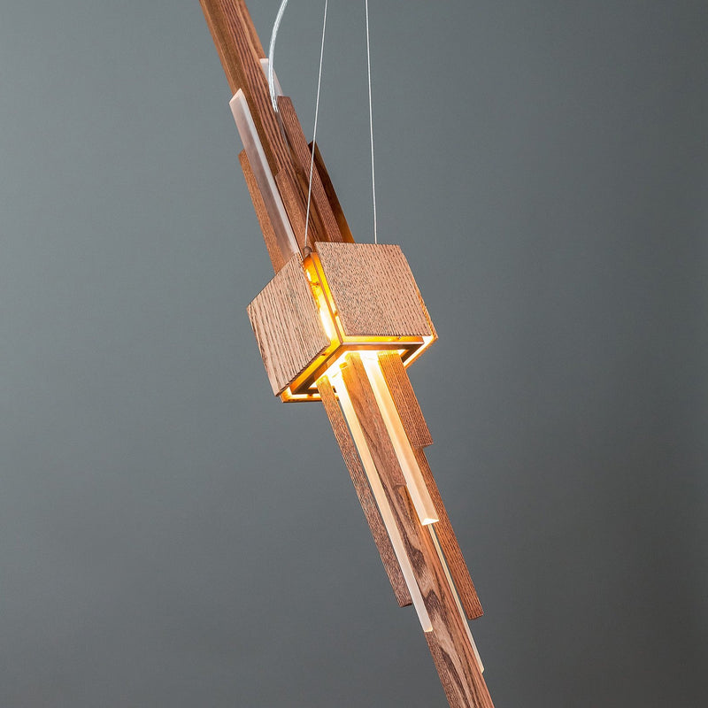 ACRUX PENDANT - Next Level Design Studio - nl-ds.com