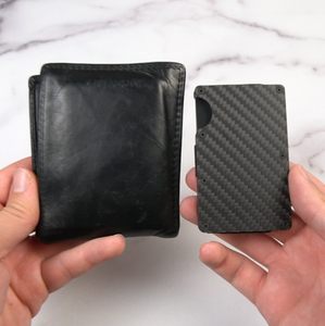 TouchCarbon Wallet