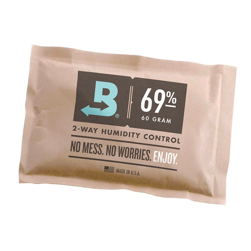 Boveda Packs (60g)