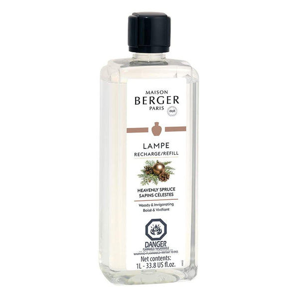 Maison Berger - Heavenly Spruce (500ml)
