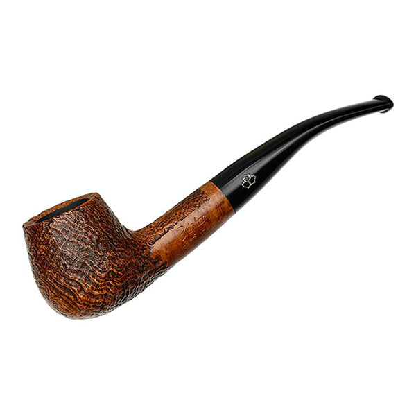 Brigham System Pipe - Sanblasted (36)
