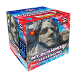 Mt Rushmore Jefferson