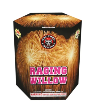 Raging Willow