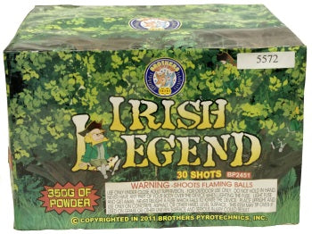 Irish Legend