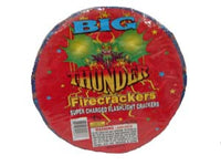 4000ct Roll of Firecrackers