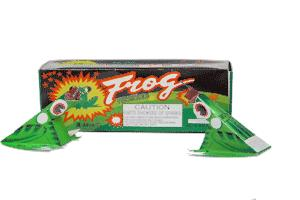 Frog Prince (3 pack)