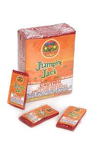 Brick of Jumping Jacks (48 packs)