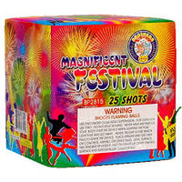 Magnificent Festival