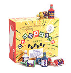Party Poppers (6 pack)