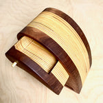 Hearts - Bandsaw Box - Made to order