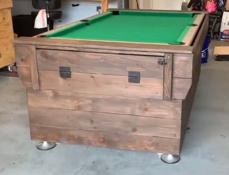 Gaming Patio Table