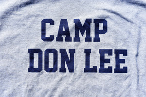 CDL - Camp Don Lee Short Sleeve