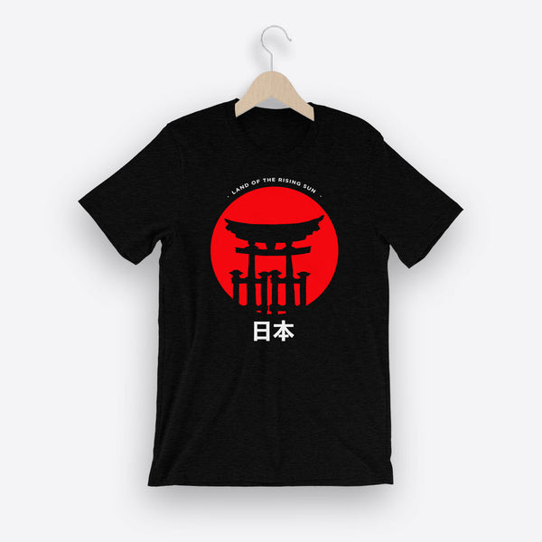 Torii (Unisex T-Shirt) - Dark Edition