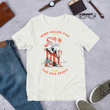 Nine Tailed Fox (Unisex T-Shirt)