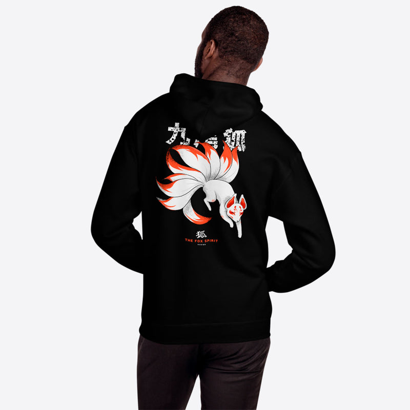 The Fox Spirit (Unisex Hoodie)