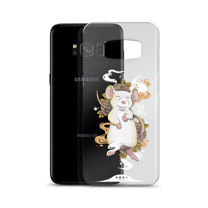 Rat Chinese Zodiac (Samsung Case)