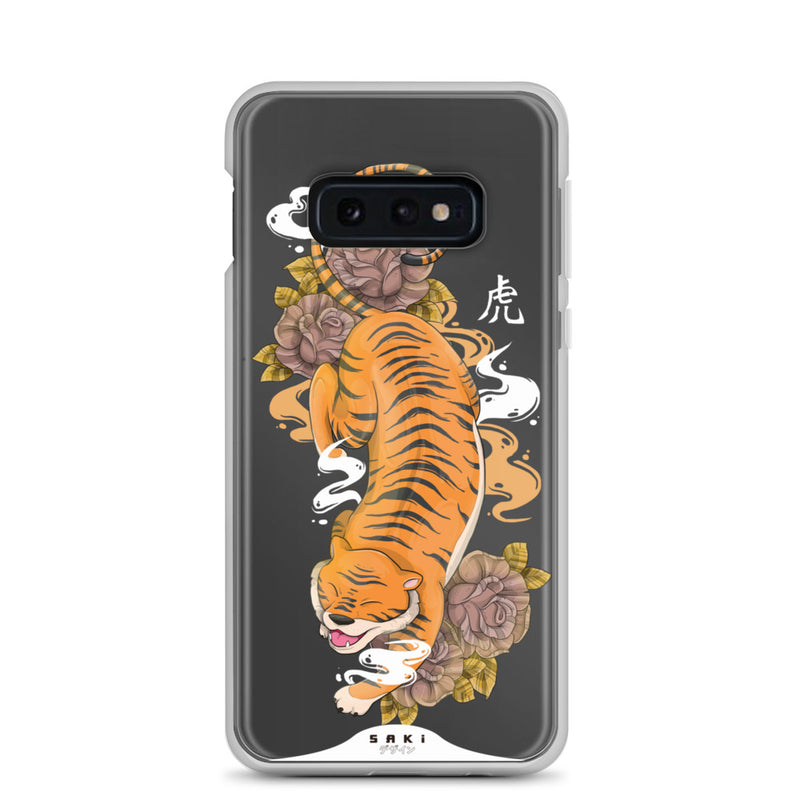 Tiger Chinese Zodiac (Samsung Case)