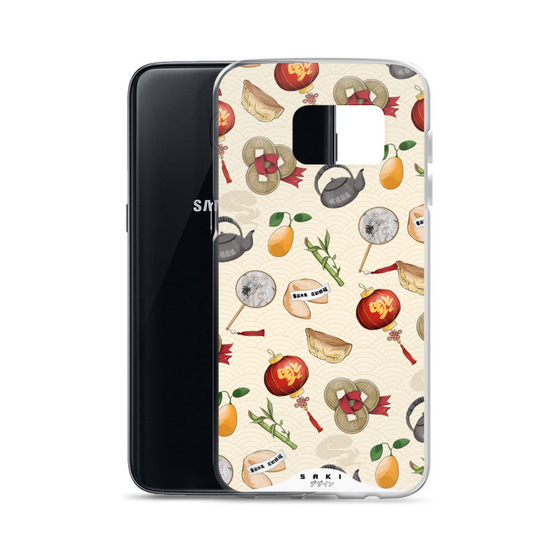 Chinese Elements (Samsung Case)