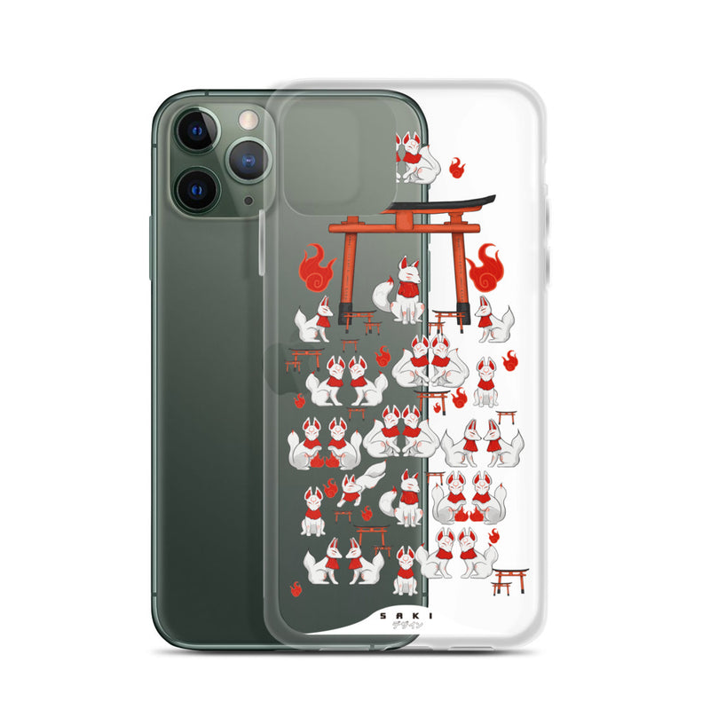 Fushimi Inari (iPhone Case)