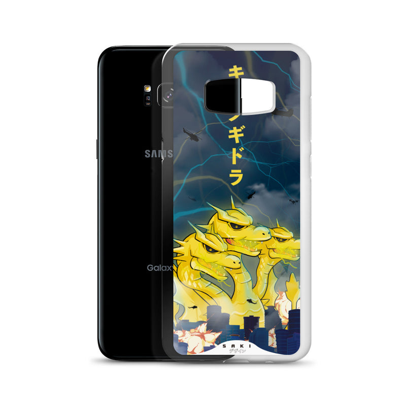 King Ghidorah (Samsung Case)