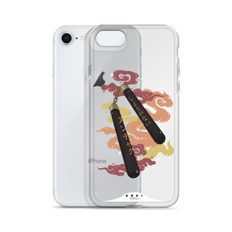 Nunchaku (iPhone Case)