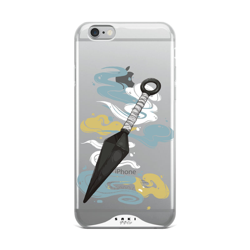 Kunai (iPhone Case)