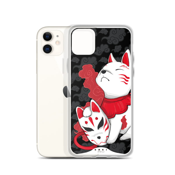Kitsune (iPhone Case)
