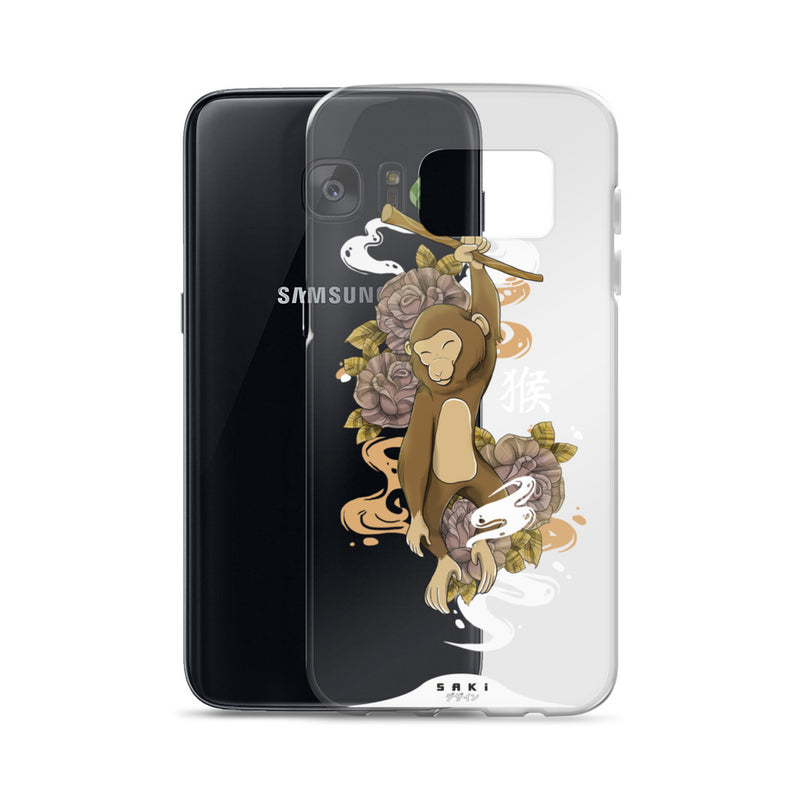 Monkey Chinese Zodiac (Samsung Case)