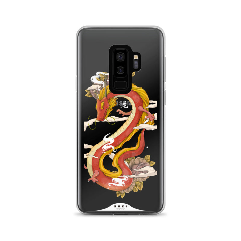 Dragon Chinese Zodiac (Samsung Case)