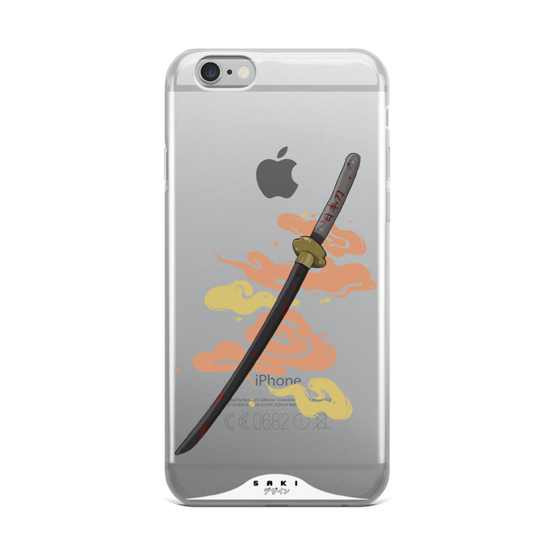 Katana (iPhone Case)