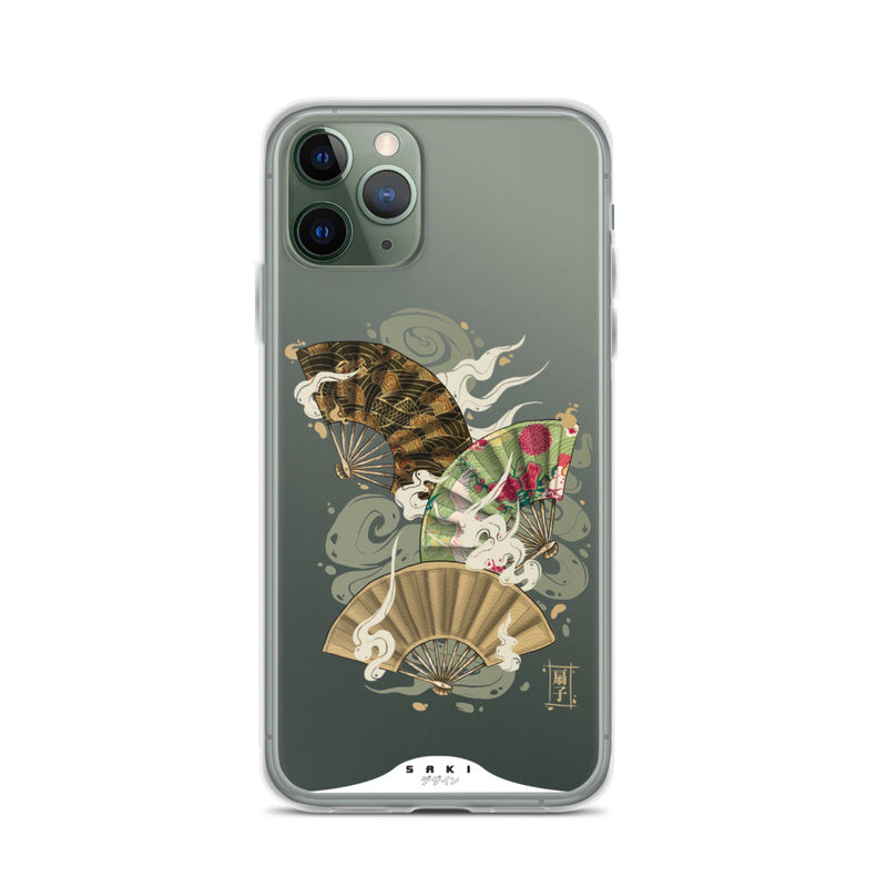 Sensu (iPhone Case)