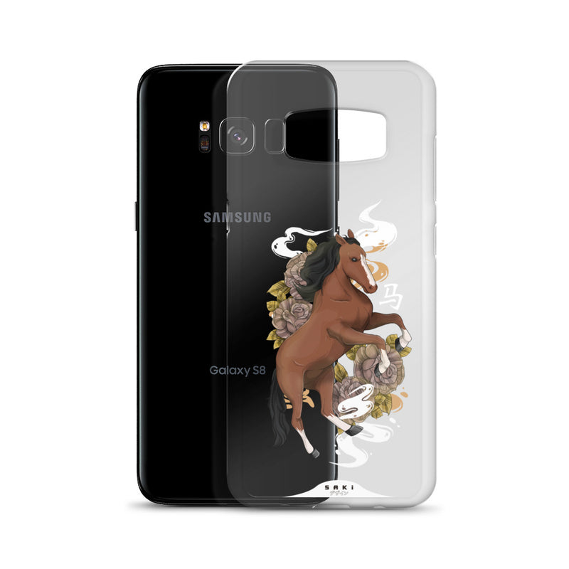 Horse Chinese Zodiac (Samsung Case)