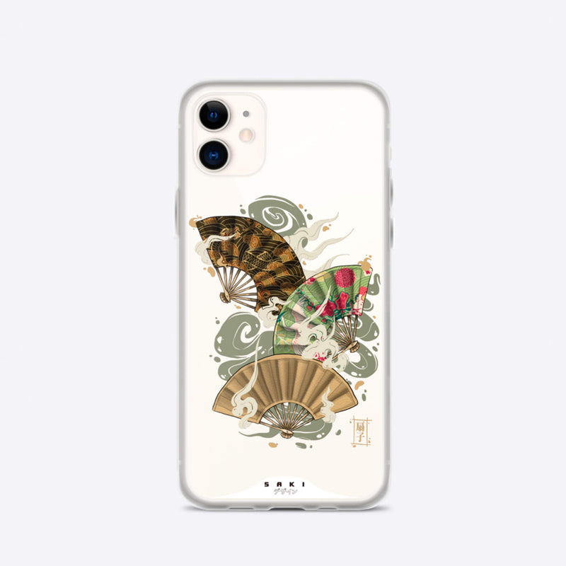 Sensu (iPhone Case) - Saki Deizan