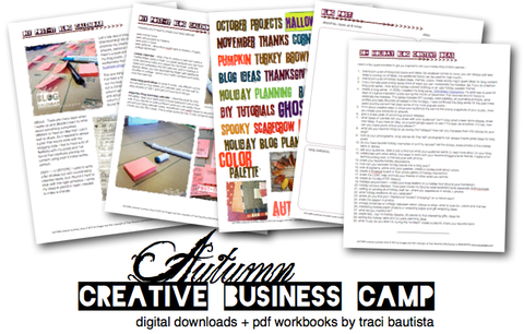 autumn creative business pdf workbooks