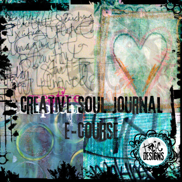creative SOUL journal e-course