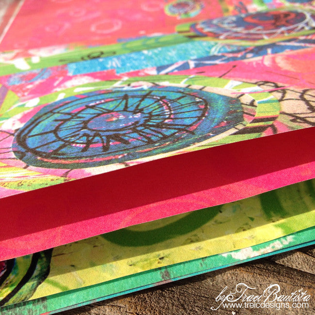 handmade IDEA journal {medium}