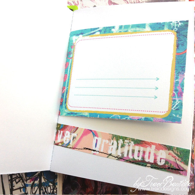handmade IDEA journal {large}