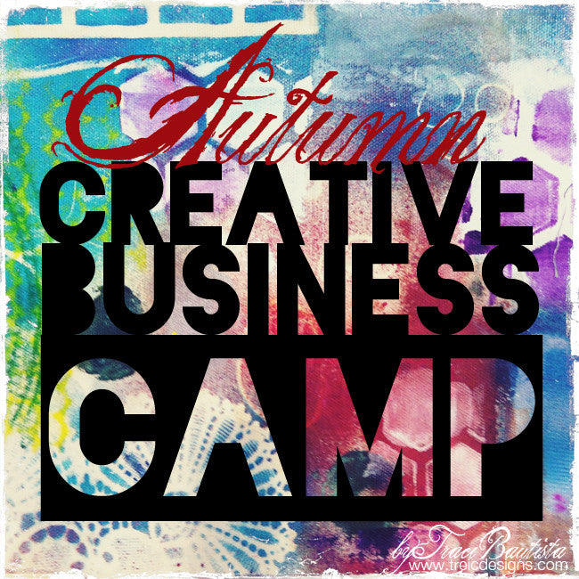 AUTUMN creative business camp