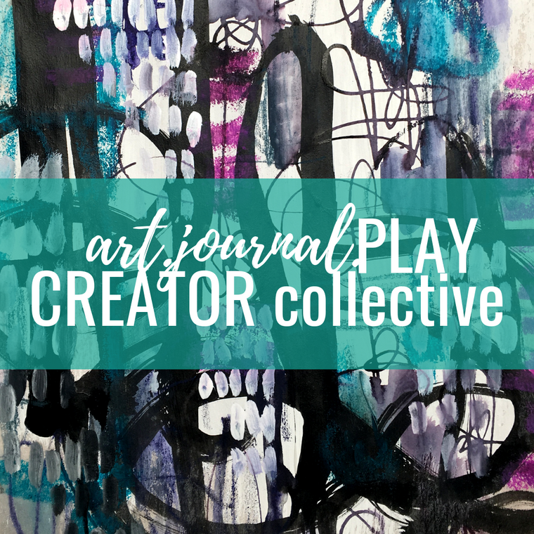 art.journal.PLAY CREATOR collective + community