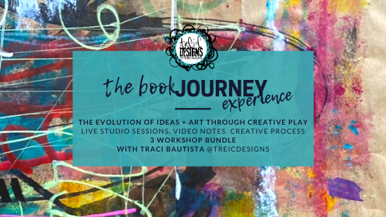 The BOOK JOURNEY EXPERIENCE {bundle}
