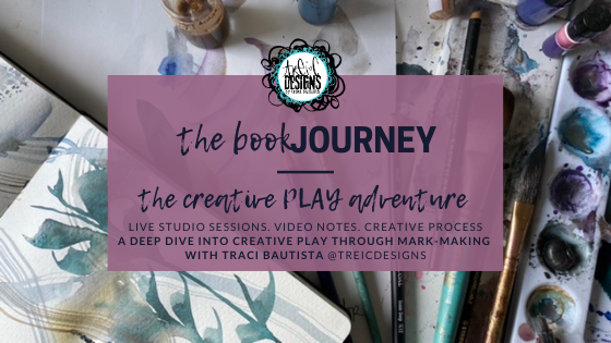TBJ: THE CREATIVE PLAY ADVENTURE