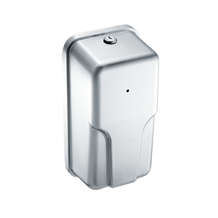 ASI 20365 - Roval™ - Auto Soap Dispenser - Foam  / Hand Sanitizer Dispenser | Choice Builder Solutions