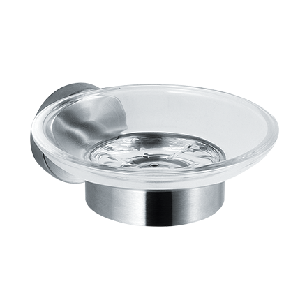 ASI 7313 - Soap Dish - Surface Mounted | Choice Builder Solutions