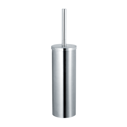 ASI-7388 - Toilet Brush & Holder - Free Standing | Choice Builder Solutions