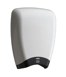 Bobrick B-7180 - QuietDrySeries®, TerraDryADA Surface-Mounted Hand Dryers 230V | Choice Builder Solutions