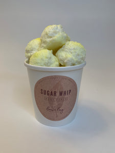 Sugar Whip Scoops Refill